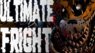 [SFM FNaF] Ultimate Fright : By DHeusta Video