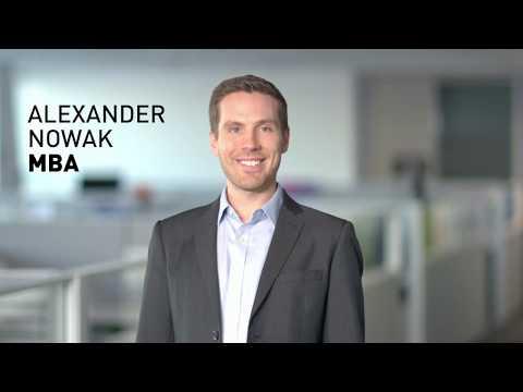 Alexander Nowak - HEC Montréal MBA