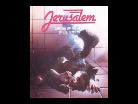Jerusalem - Dancing on the Head of the Serpent(1987) FULL ALBUM