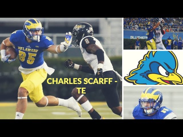 the latest 24dc7 d459c Lancaster native Charles Scarff finds comfort with Baltimore ...