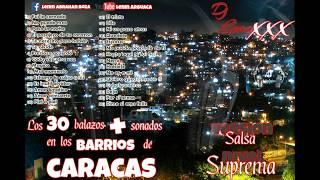 salsa baul ( los 30 balazos mas sonados en los barrios de caracas vol 1)