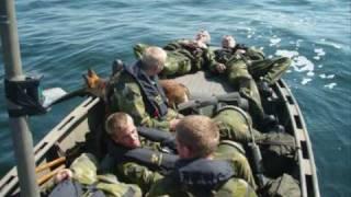 Swedish Naval Counter SOF-Unit .wmv
