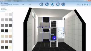 Easy 3d Bathroom Planner