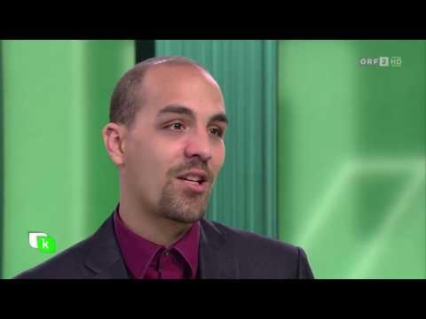 Zu Gast beim ORF in heute konkret im Interview mit Martina Rupp