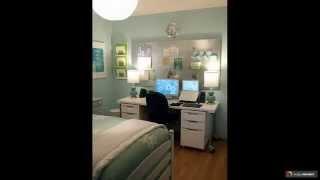 Дизайн домашнего кабинета 35 идей