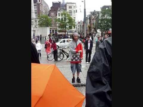 Xander MC Amsterdam