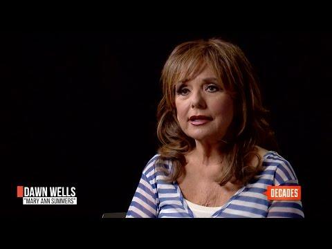 Dawn Wells Talks 'Gilligan's Island' - Decades TV Network