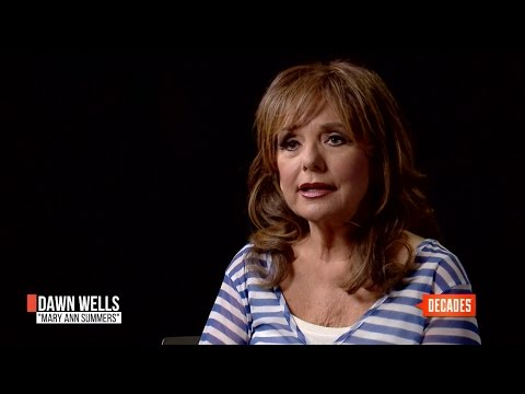 Dawn Wells Talks 'Gilligan's Island'  Decades TV Network