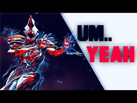 Uh-Oh The TALK With [DE] - Warframe thumbnail