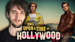 ONCE UPON A TIME IN... HOLLYWOOD - LE MIE IMPRESSIONI SUL TRAILER | Lorenzo Signore