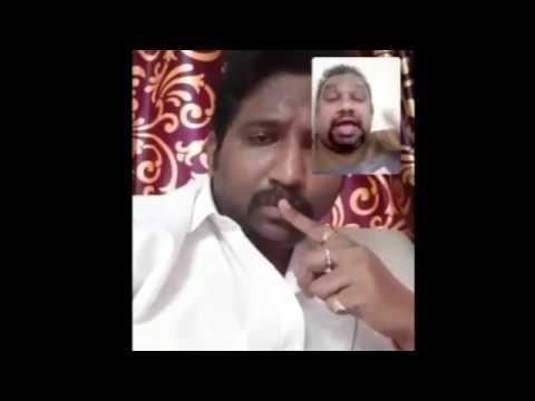Janasena Kalyan Dileep Live Face To Face With Kathi Mahesh   Pawan Kalyan Fans Kathi Mahesh Issue