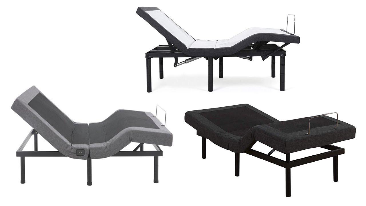 Best Adjustable Beds 2020.Top 3 Best Adjustable Beds 2020