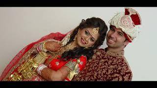 Mukul Weds Priyanka  Wedding HIGHLIGHT by Satkar Studio