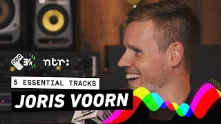 Is Joris Voorn's next track going to feature a children's choir? | 5 Essential Tracks | 3FM
