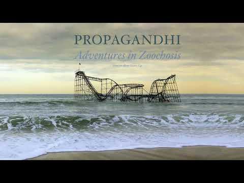 """Propagandhi - """"Adventures in Zoochosis"""" (Full Album Stream)"""