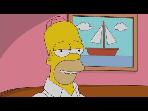 LOS SIMPSON En Español Latino - Homero, El Padre ### 507   ❥❥❥