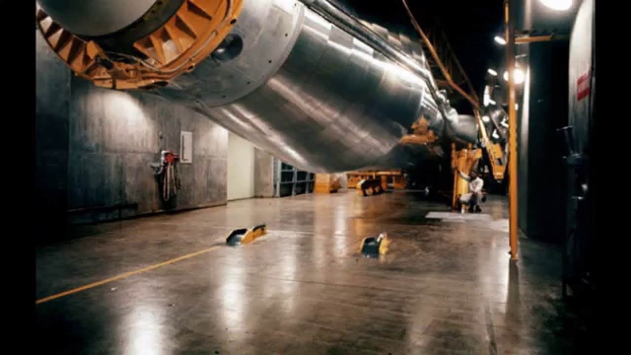 Nuclear Silo For Sale Atlas E Missile Base Osage City Kansas Youtube