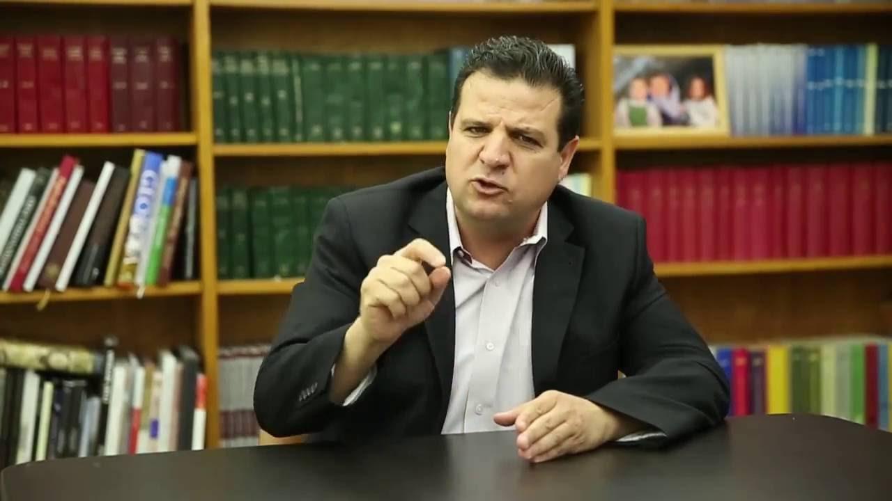 Minoritas Arab Israel Bertekad Gulingkan Benjamin Netanyahu