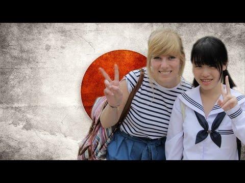 REIS NAAR JAPAN! [VLOG]