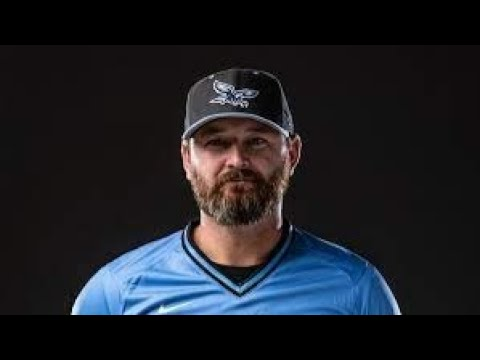 Head Coach of National Park College (AR) Rich Thompson