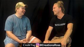 Baiting a Fake Prankster (RebelTV)