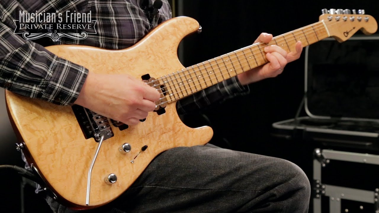 how to play like guthrie govan