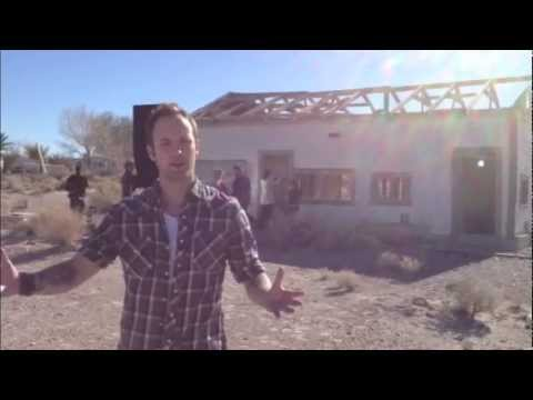 Dallas Smith - What Kind of Love (Music Video Behind the Scenes)