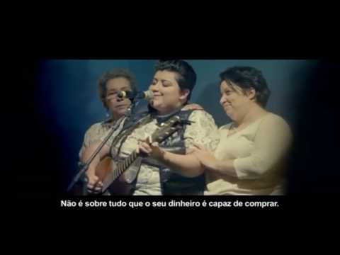 Ana Vilela Ao Vivo versão Dia Das Mães Com Letra e  Legendado