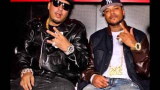 Chinx Ft. French Montana - Fuck Are You Anyway (Prod. Mekanics) 2015 New CDQ Dirty NO DJ (CR5)