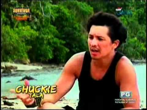 Survivor Philippines: Celebrity Doubles Showdown - Wikipedia