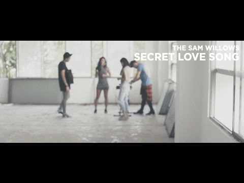 Secret Love Song - Little Mix (The Sam Willows Cover)