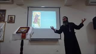 لاهوت الرسول بولس في الكتاب المقدس APOSTLE PAUL