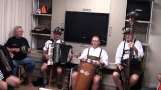 Lustig ist das zigeuner leben - Hausmusikanten