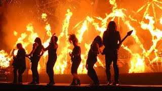 Trans-Siberian Orchestra Complete 2019 Multi-Cam Worcester 11/17 TSO Christmas Eve & Other Stories