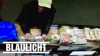 Trick-Betrüger: So schnell sind Ihre 50 Euro weg! - Exklusives Polizei-Video - Diebe in Berlin