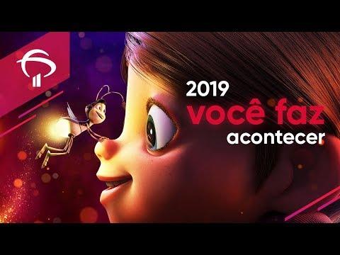 #2019FaçaAcontecer