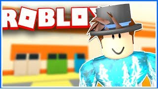 LIFE OF AN RM SECURITY OFFICER | GIVEAWAY| (Roblox)