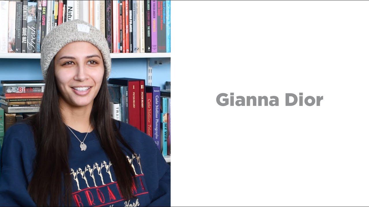 Gianna Dior gibt ihm raging boner mit Ihren großen frechen Titten