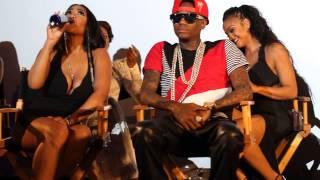 Love & Hip Hop Hollywood Premiere Lil Fizz vs. Baby Mama Drama!