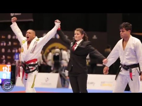 Teaser | Extended Highlight: Abu Dhabi Grand Slam LONDON | BJJ