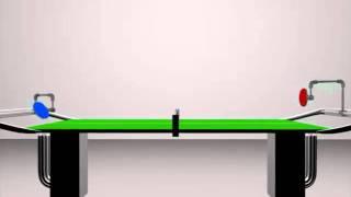 pingpong battle