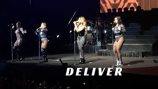 Fifth Harmony Deliver PSA Tour Belo Horizonte 04 10