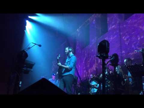 Bon Iver - 00000 Million (Live at Pioneer Works, Brooklyn New York on December 7, 2016)