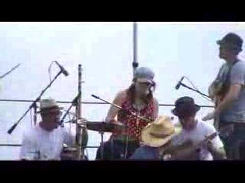 Sassparilla Jug Band