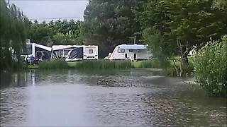 Norfolk - Lakeside Caravan Park Site Tour