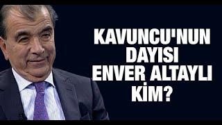 FETÖ tutuklusu eski MİT'çi Enver Altaylı'nın sicilinde neler var?