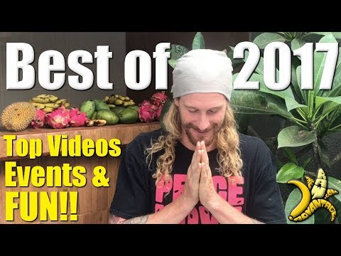 Best of 2017 | Top Videos Events and Fun!