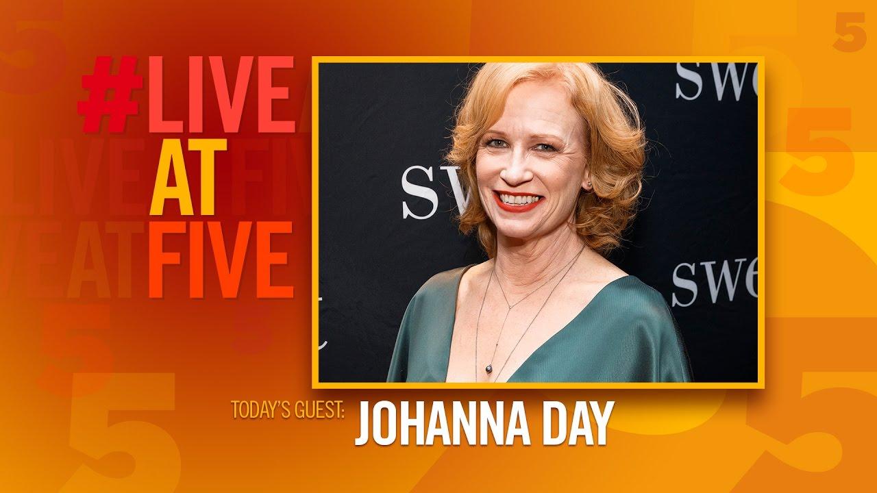 Johanna Day