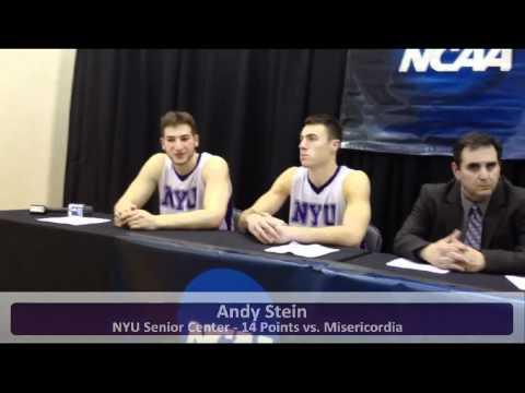 2012 NCAA Division III Men