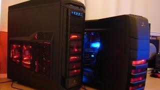 Игровой компьютер за 65000р 2012 | Gaming Computer Build 2012